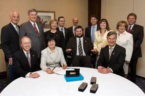 Federal Announcement Apr-2007
